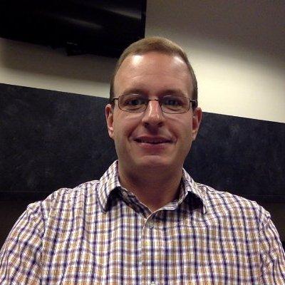Dan Overholt