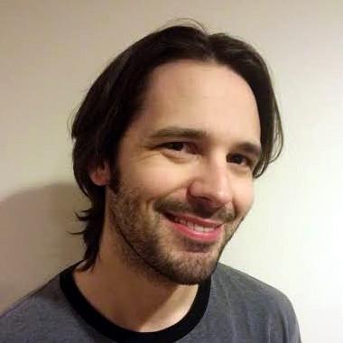 Justin Hoffman