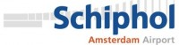 Schiphol airport it services