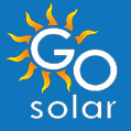 go solar energy panels web design