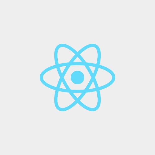 React (Native)